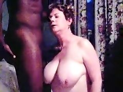 Best amateur Bbw, Retro porn video