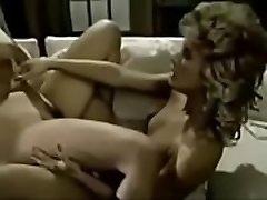 Lesbian hot milf ravaging vintage