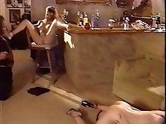 Ron Jeremy's - John Bobbitt Uncircumcised