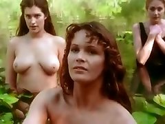 Naked scenes from Sirens  (1998)