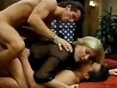 Some Hot Double Penetration Endings part 2
