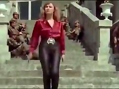 Helga the she hairy man of stilberg - 1978 - best scenes