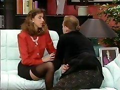 Classic doll having sex