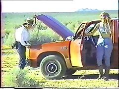 Border Patrol (HOM restrain bondage vintage)