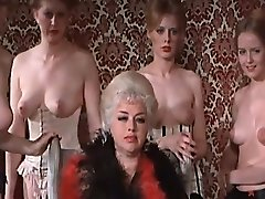 Sue LONGHURST Malou CARTWRIGHT...Bare (Part1) (1975)