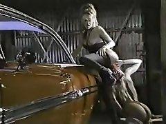Repair my van and slurp my pussy