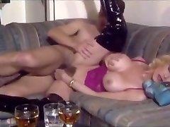 Sibylle Rauch - explicit scenes