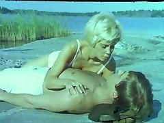 One Swedish Summer (1968) Som Havets Nakna Vind