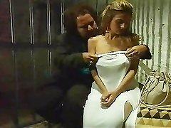 Ron Jeremy Penetrates MILF In Jail
