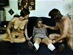 Peep-show petlje 254 1970-ih - scena 1