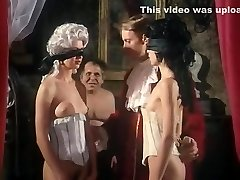 Rocco Siffredi - Marquis de Sade (1994 retro antique Russian version!)