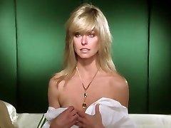 Farrah Fawcett - 'Saturn Trio' (1980)