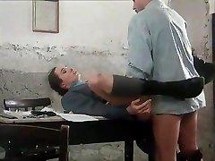 Uber-sexy Prison Full Vintage Movie
