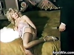 Antique Anal Fingering And Fucking
