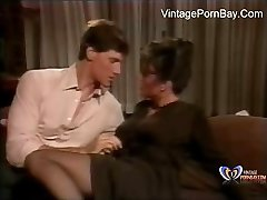 Seduced and Fucked Hot Cougar