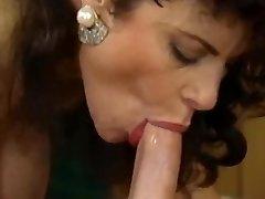 Great Vintage Oral and Cumshot Compilation