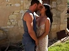 Utter length retro French xxx porn film with sweet babes