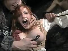 Fabulous amateur Redhead, Antique xxx video