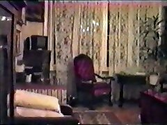 The Erotic Adventures Of Harry Johnson 1992