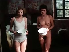 Salo best clips - 1975 - Dormitory scene