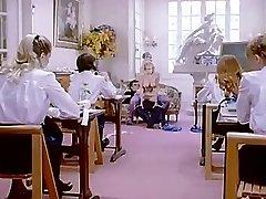 French HD Classic Französisch Porno 1 (Dubbed auf Englisch)