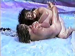 vintage oil wrestling