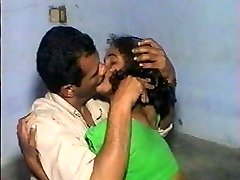 Vintage 90s Indian porn flick BEHIND CLOSED DOORS