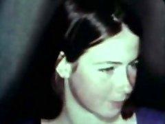 Vintage Girly-girl