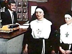 Sex Addict Nuns