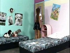 Vintage german family young old teenager fuck fist hardcore film