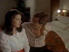 LA PRETORA (FULL SOFTCORE Movie) 1976