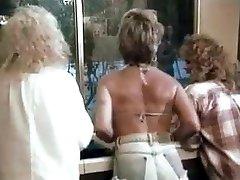 Diane Richards, Shablee & Corky do the pool fellows (Fr. dub)