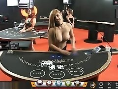 Sexy Live Dealers