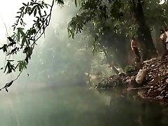 Virgin in the Woodland