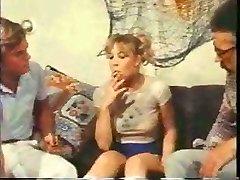 Teenage hooter-sling busters 1970