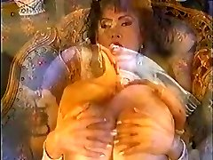Big Titted Asian Minka Has Her Humid Pussy Smashed HD 1080p