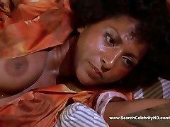 Pam Grier Bare Scenes