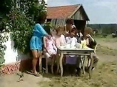 Fun with Farmgirls (1993)