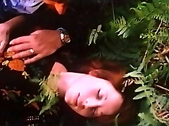 Classic porno movie with an titillating alien theme