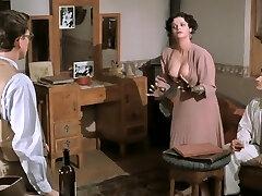 Jours tranquilles a Clichy (1980) Anna Galiena