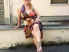 Maia - Mature Wife