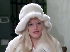 Mushroom Princess Of Andromeda X (1947)