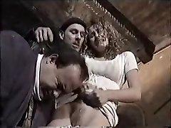 Ultra-kinky Amateur movie with Cuckold, Vintage scenes