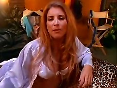 Crazy superstars Shanna Mccullough, Stacy Valentine and Jeanna Good in exotic facial, blonde sex video