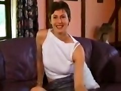 Early video of lara notice the tattoo on her bootie before