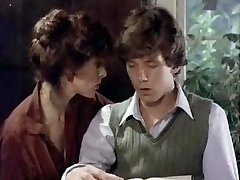 Kay Parker In Private Tutor