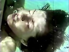 Vintage Underwater intercourse