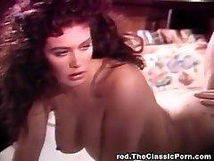 Orgasmic plow in lovers bedroom