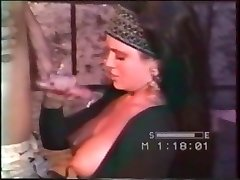 Old School Jeanna Fine Best blowjob scene