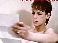 Jamie Lee Curtis Smashing In Love Letters Video